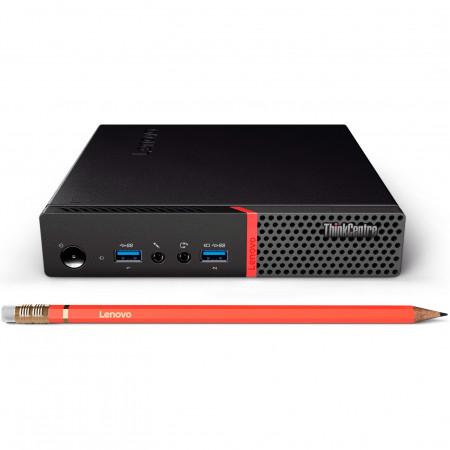 Lenovo ThinkCentre M900 Tiny (10FL0027UA)