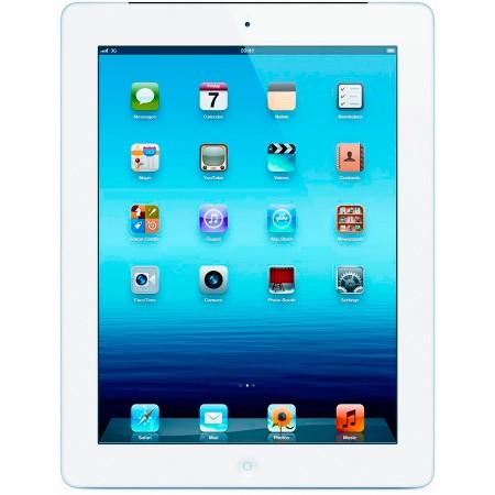 Apple iPad 4 Wi-Fi 32 GB White (MD514)