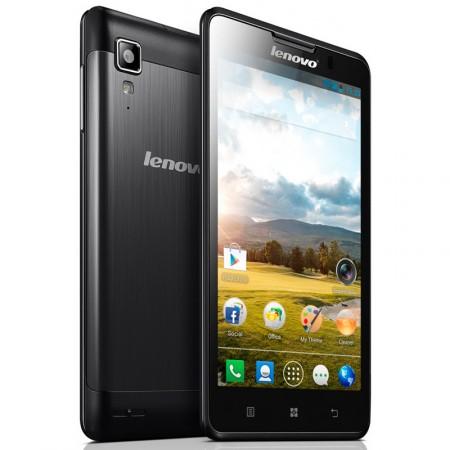 Lenovo IdeaPhone P780 (Black)