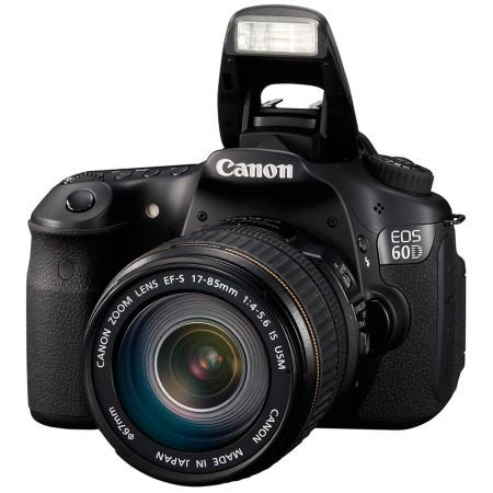Canon EOS 60D kit (18-135mm)