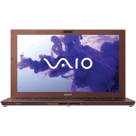 Sony VAIO VPCZ22UGX/N
