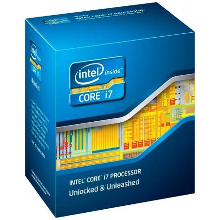 Intel Core i7-3770K BX80637I73770K