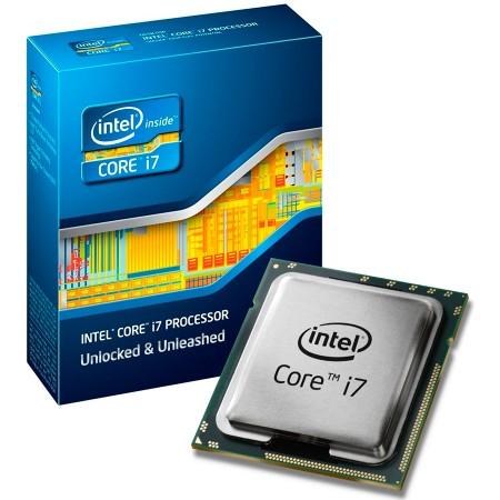 Intel Core i7-4930K BX80633I74930K