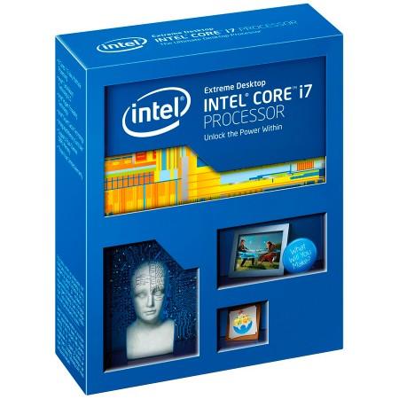 Intel Core i7-4960X BX80633I74960X