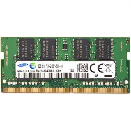 Samsung 8 GB SO-DIMM DDR4 2133 MHz (M471A1G43DB0)