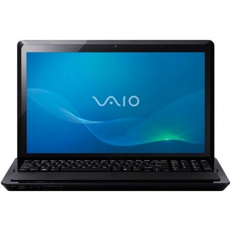 Sony VAIO VPCF232FX/B