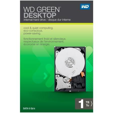 WD Green WD10EZRX