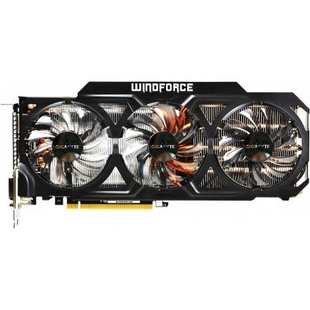 GIGABYTE GeForce GTX780 Ti GV-N78TWF3-3GD