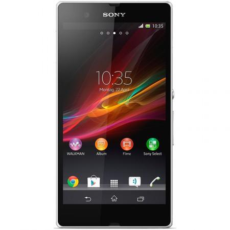 Sony Xperia Z (White)