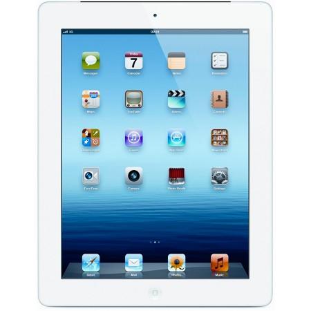 Apple iPad 4 Wi-Fi + LTE 64 GB White (MD527)