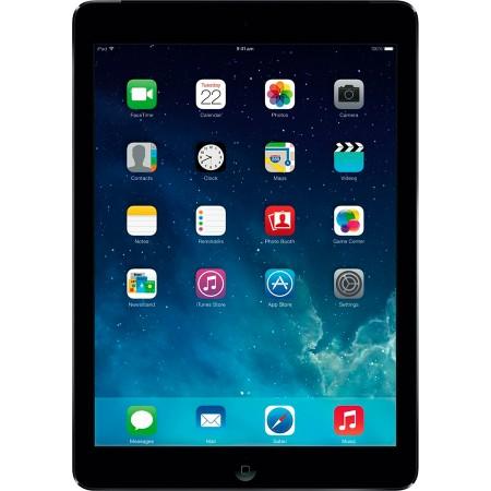 Apple iPad Air Wi-Fi + LTE 32GB Space Gray (MD792, MF003)