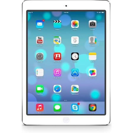 Apple iPad Air Wi-Fi + LTE 128GB Silver (ME988, MD988)