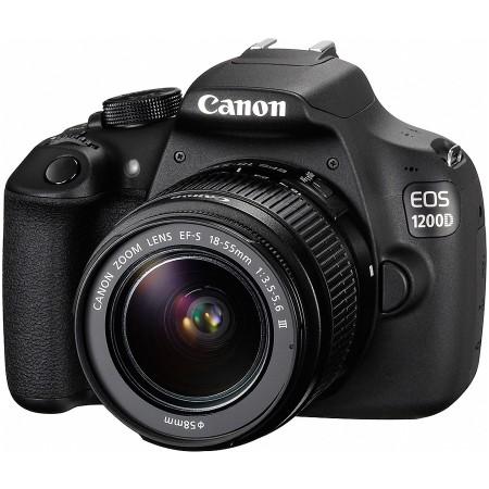Canon EOS 1200D kit (18-55mm IS) II