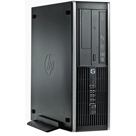 HP Compaq Pro 6300 SFF (QV985AV)