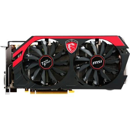 MSI GeForce GTX780 Gaming N780 TF 3GD5/OC