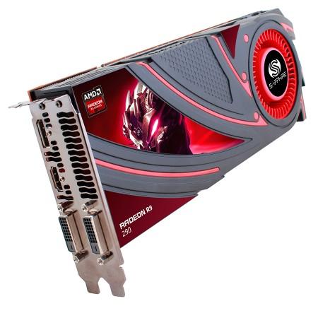 Sapphire Radeon R9 290X 4 GB (21226-00)