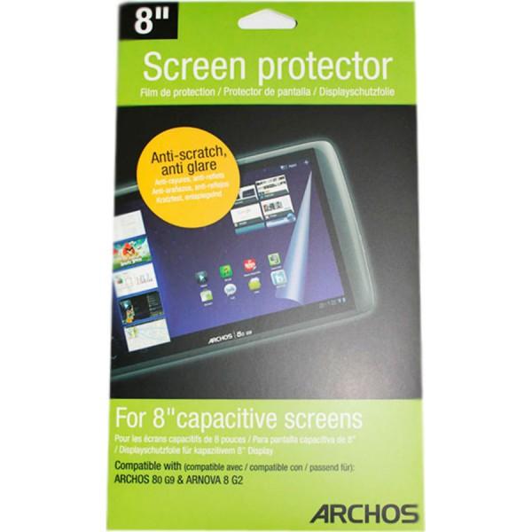 Archos 80 G9 Turbo ICS 8 GB screen protector